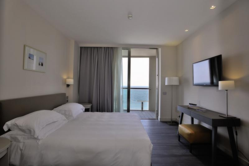 Hotel Excelsior Congress, Spa und Lido