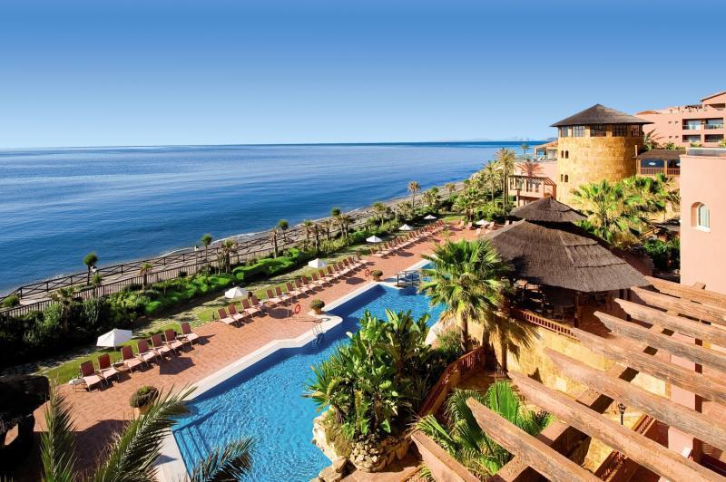 Elba Estepona Gran Hotel und Thalasso Spa