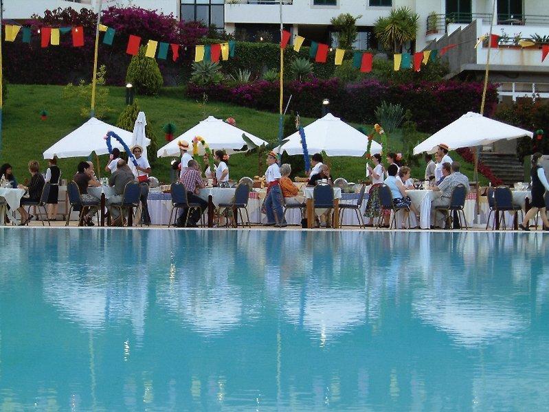 Jardins d'Ajuda Suite Hotel und Musa d'Ajuda Hotel