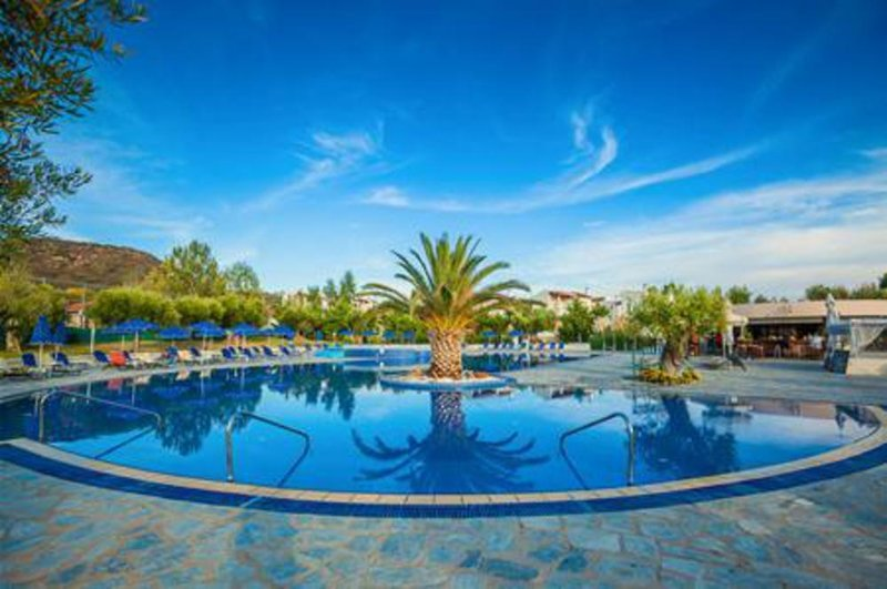 Xenios Anastasia Resort und Spa