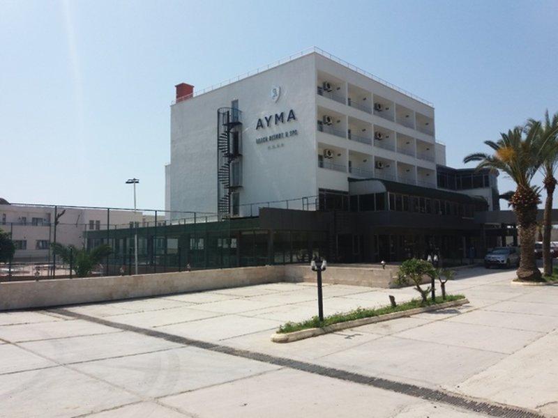 Ayma Beach Resort und Spa
