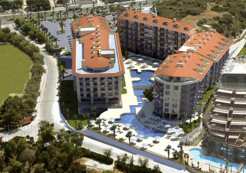 Ramada Hotel und Suites Kusadasi