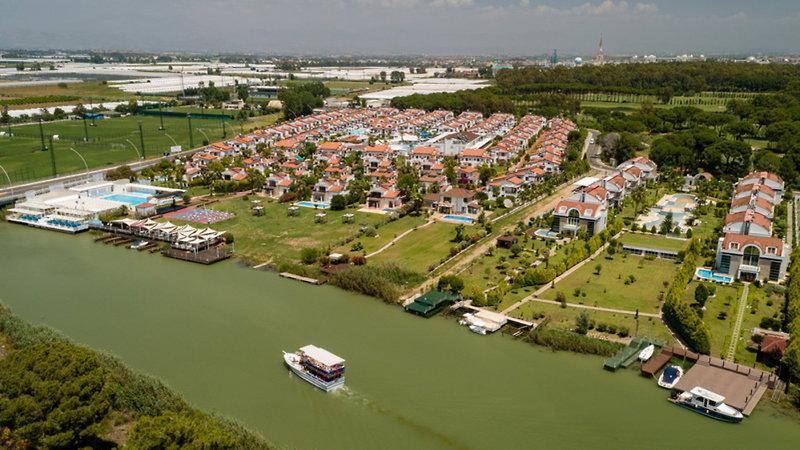 Fun und Sun River Resort