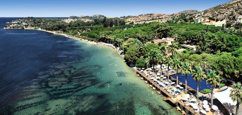 Ömer Holiday Resort Kusadasi
