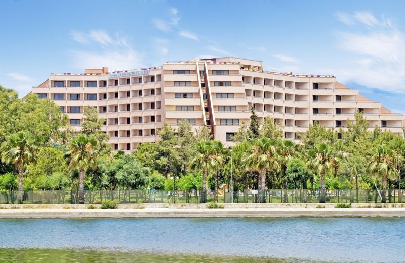 Aska Side Grand Prestige Hotel und SPA