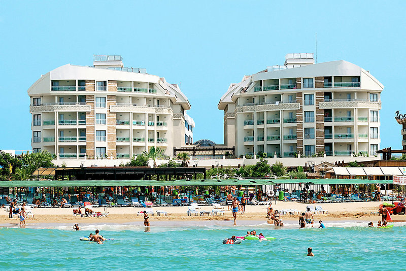 Seamelia Beach Resort und Spa