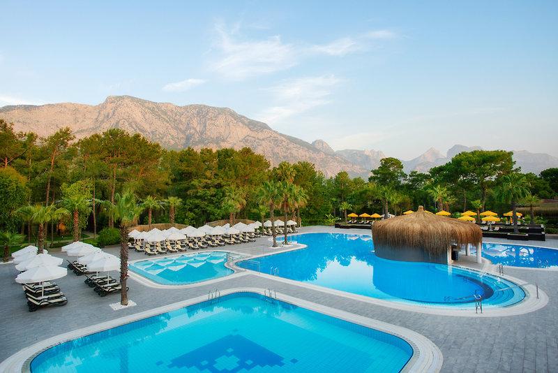 Paloma Foresta Resort und Spa
