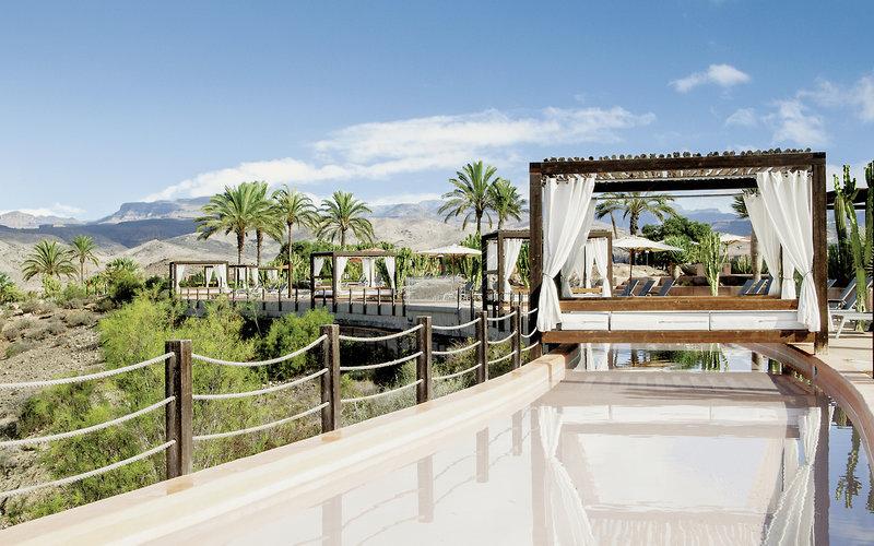 Salobre Hotel Resort und Serenity
