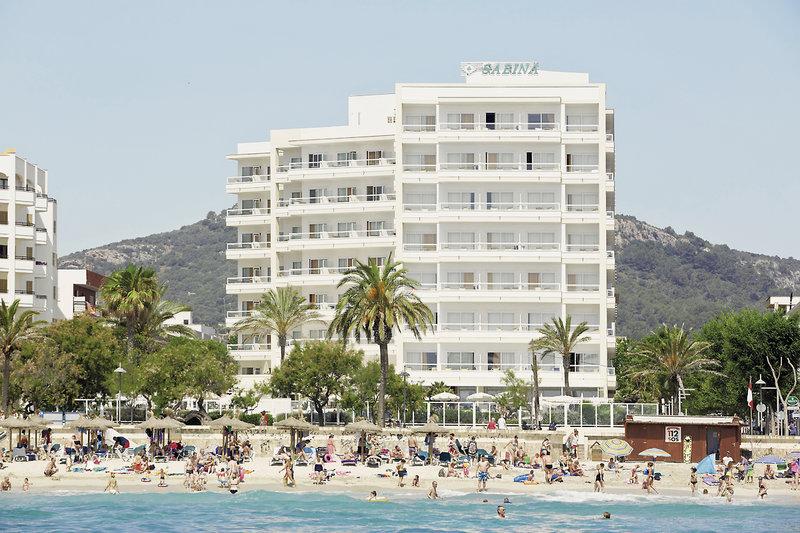 Hotel Sabina und Apartments
