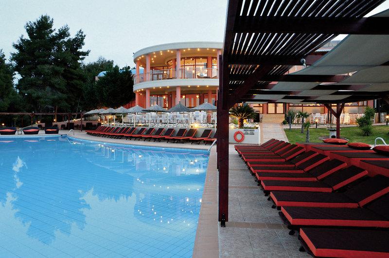 Alia Palace Luxury Hotel und Villas