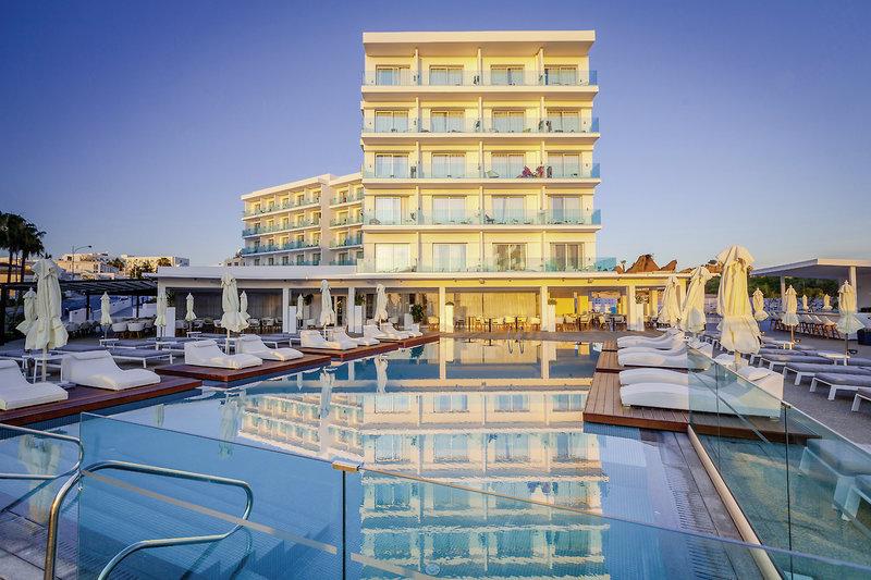 The Blue Ivy Hotel und Suites