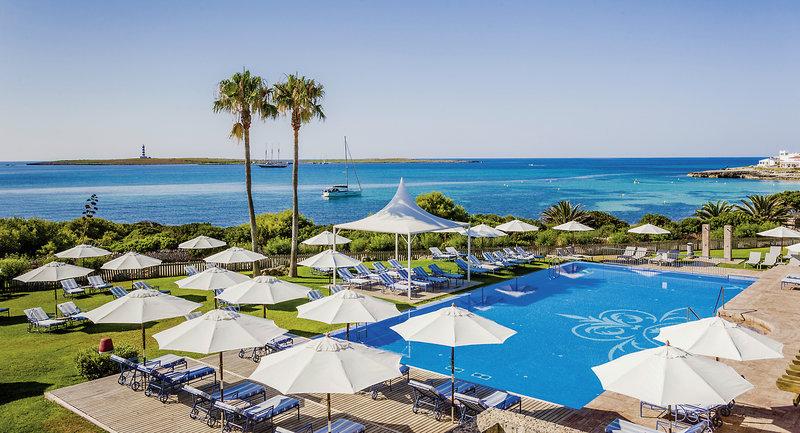 Insotel Punta Prima Prestige Suites und Spa
