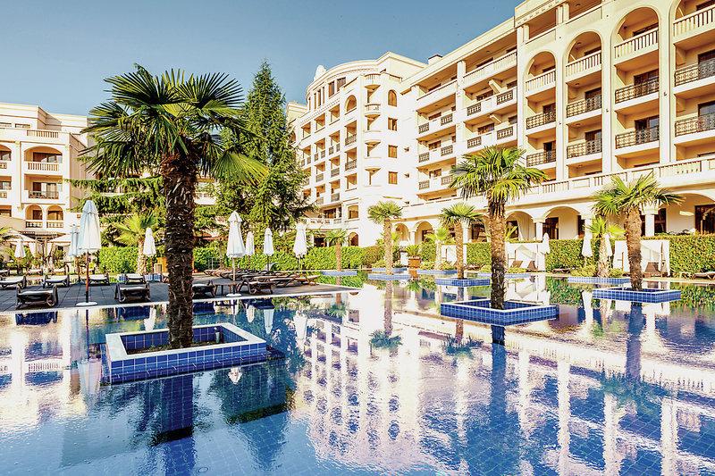 Grand Hotel und Spa Primoretz