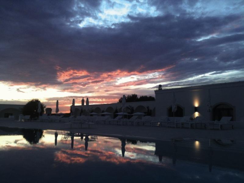 Masseria Bagnara Resort und Spa