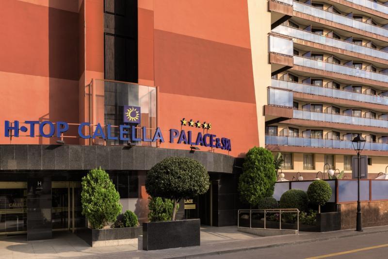 H TOP Calella Palace und Spa