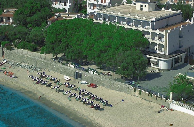 Park Hotel Santa Maria