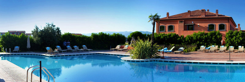 Il Picciolo Etna Golf Resort und Golf