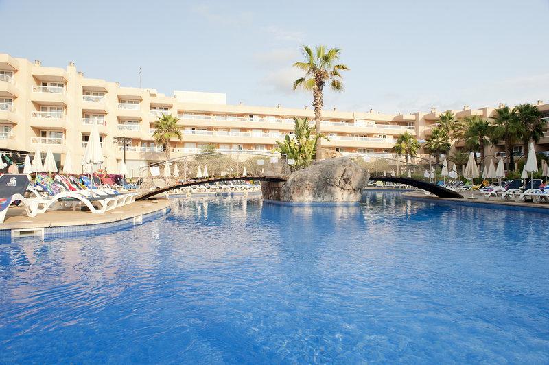 Tropic Garden Hotel Apartamentos