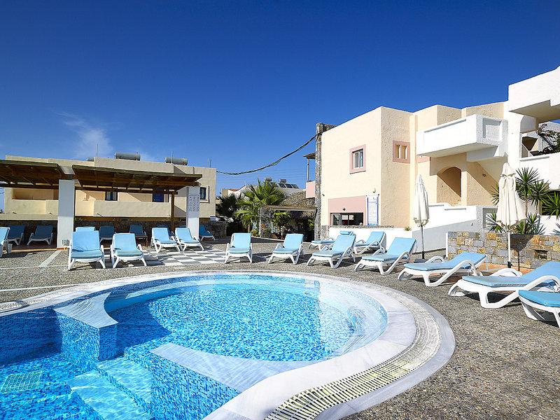 Sissi Bay Hotel und Spa
