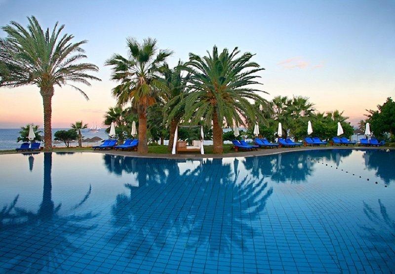 Azia Resort und Spa