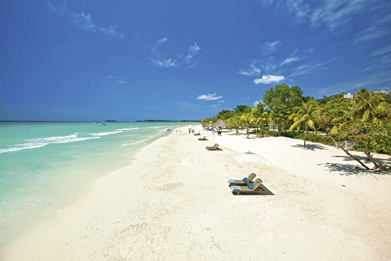 Beaches Negril Resort und Spa