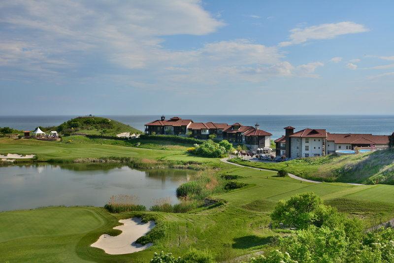 Thracian Cliffs Golf und Beach Resort