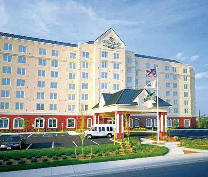 Country Inn und Suites by Radisson, Newark Airport, NJ