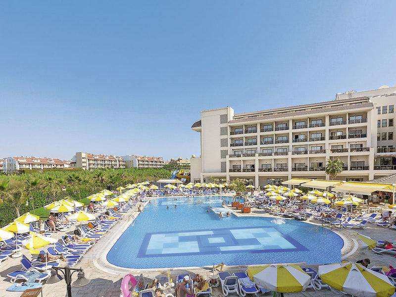 Seher Sun Palace Resort und Spa
