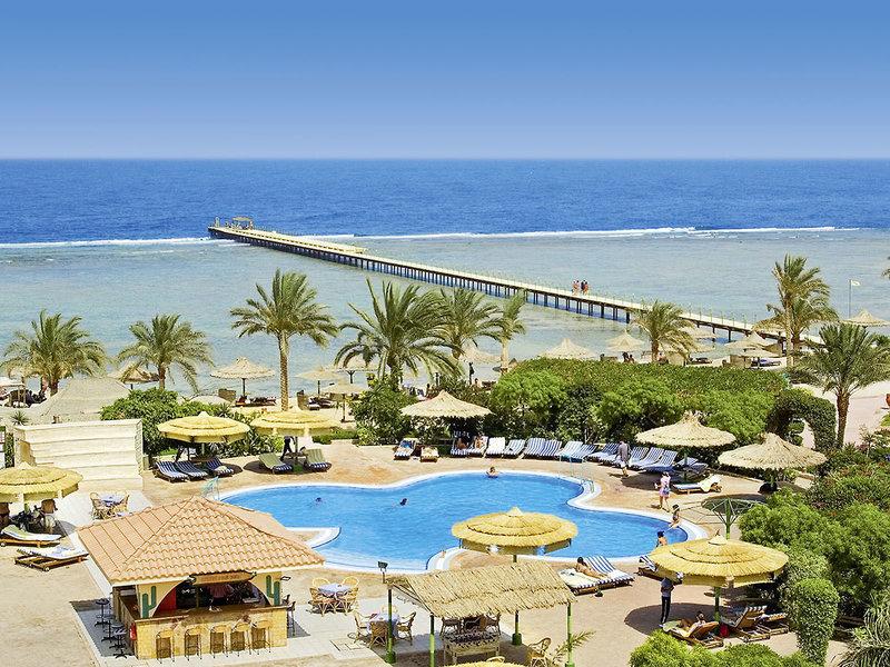 Flamenco Beach und Resort