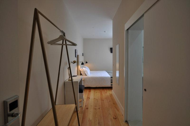 Porto Charming Hotel