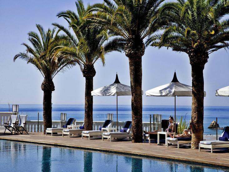 Bela Vista Hotel und Spa