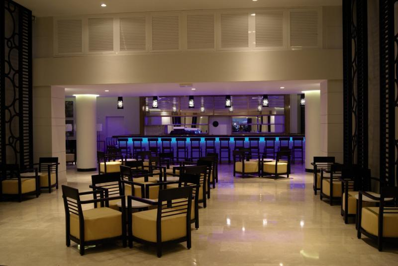 Hotel Playa Vista Mar