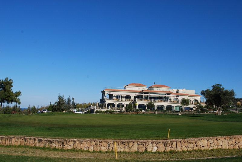 Korineum Golf und Beach Resort