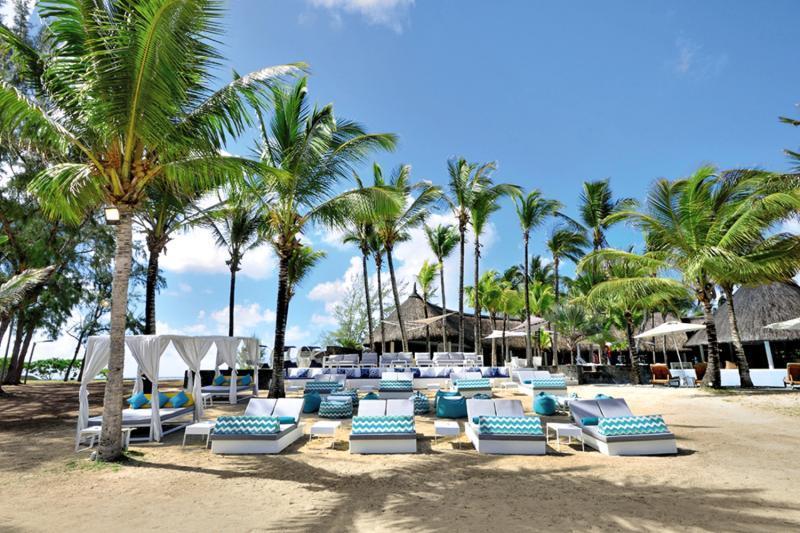 Shandrani Beachcomber Resort und Spa