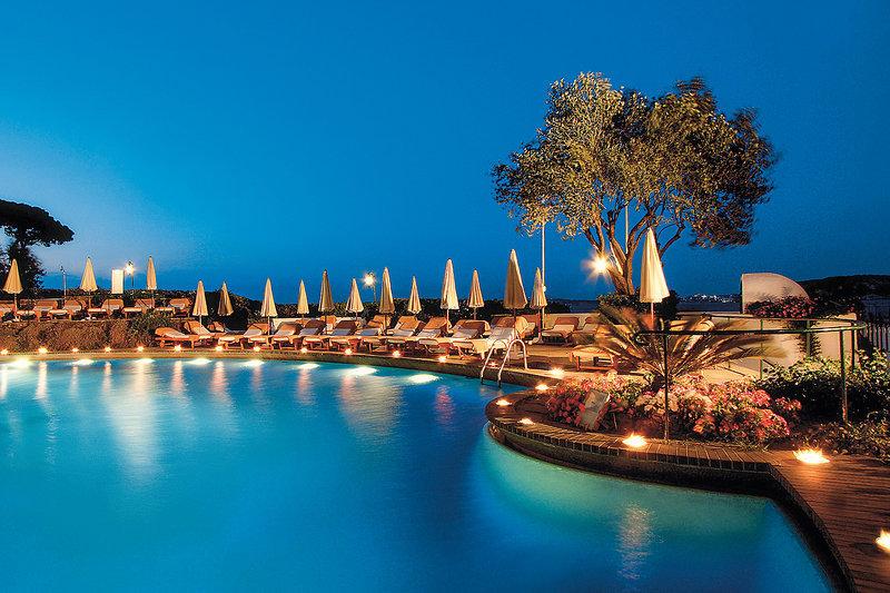 Punta Molino Hotel Beach Resort und Spa