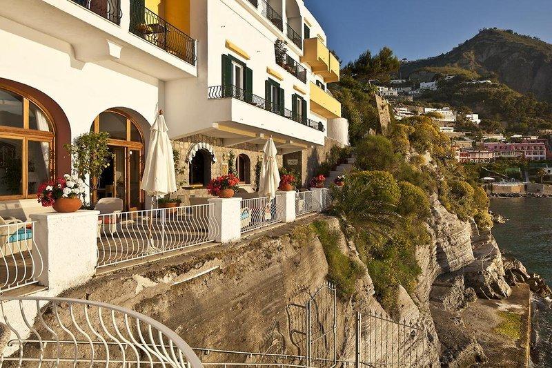 Miramare Sea Resort und Spa