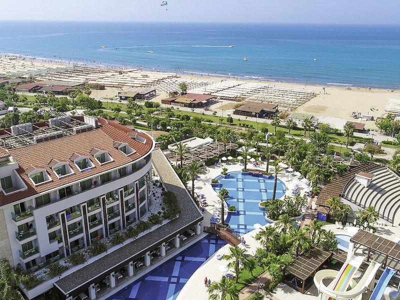 sunis Evren Beach Resort Hotel und SPA
