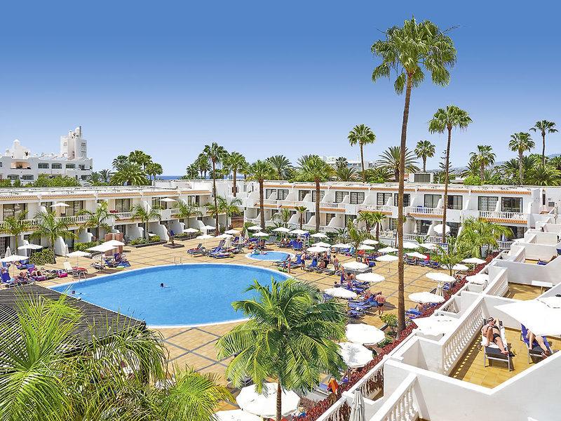 allsun Hotel Los Hibiscos