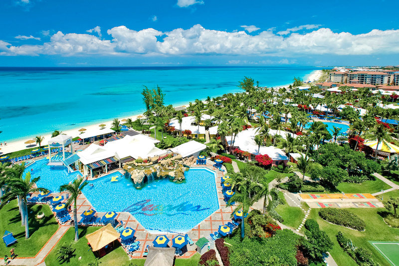 Beaches Turks und Caicos Resort Villages und Spa