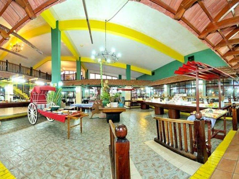 Hotel Roc Santa Lucia