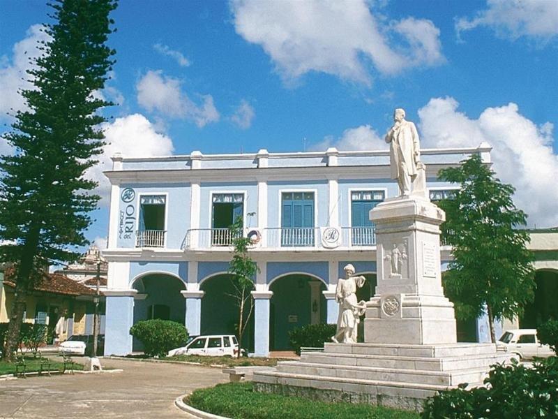 Hotel E Rijo