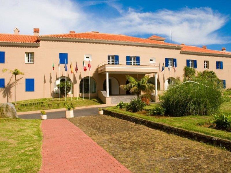 Azoris Faial Garden Hotel