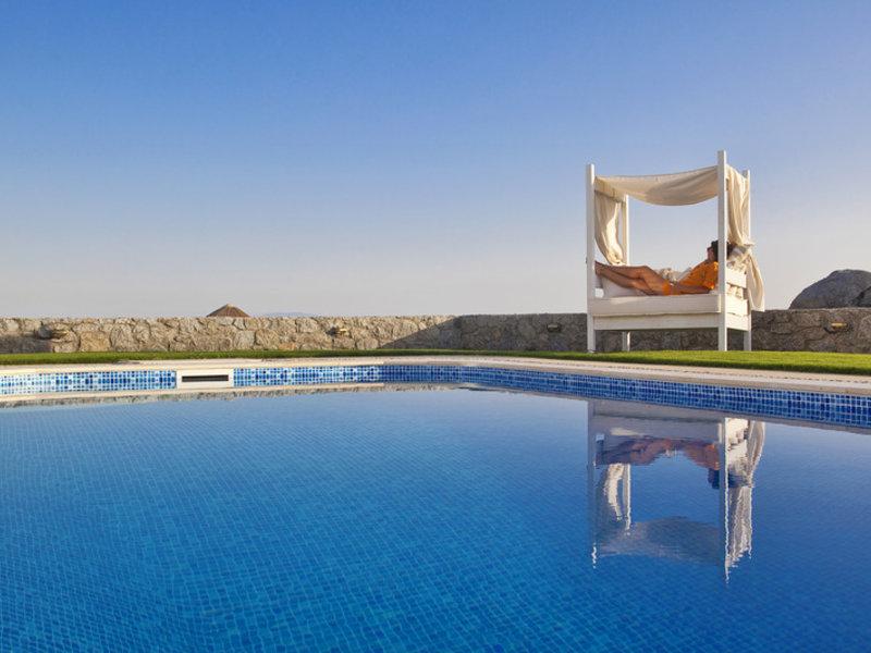 Naxian Collection Luxury Villas und Suites
