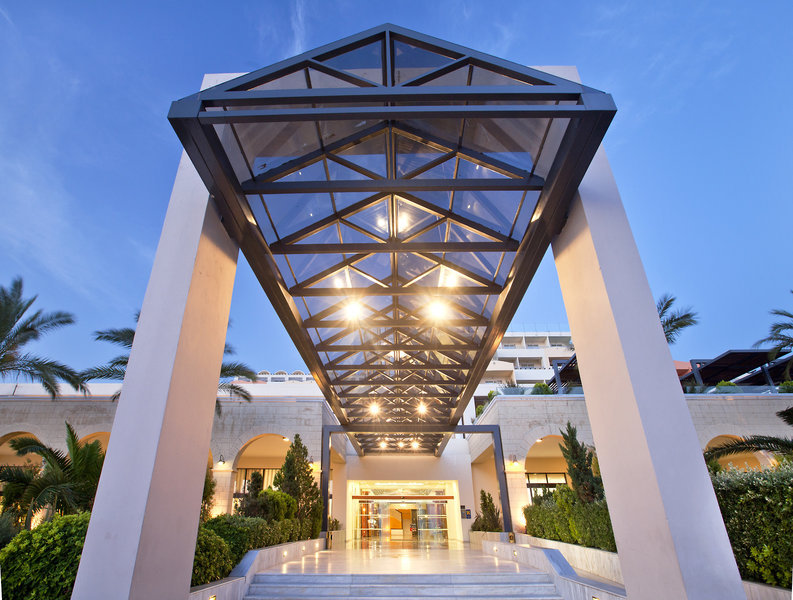 Kipriotis Panorama Hotel und Suites