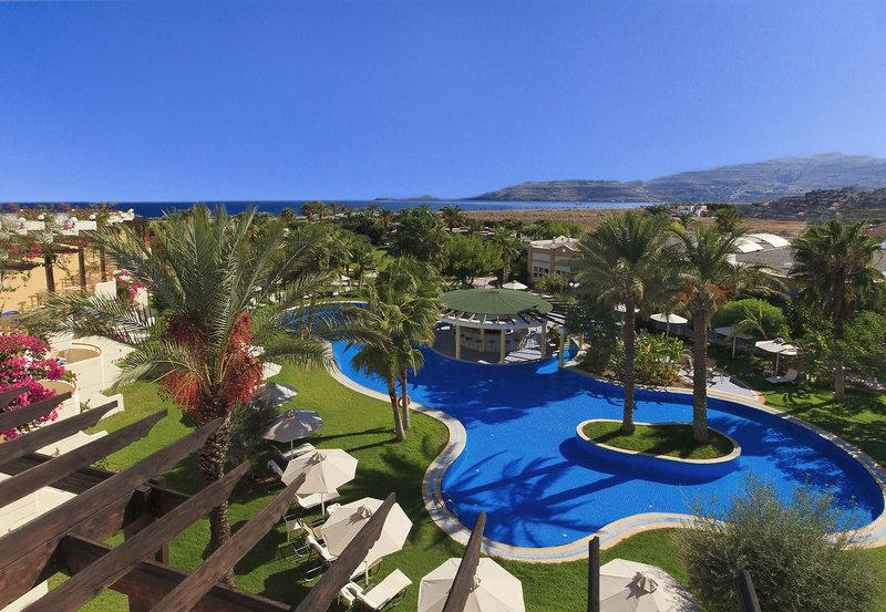 Atrium Palace Thalasso Spa Resort und Villas