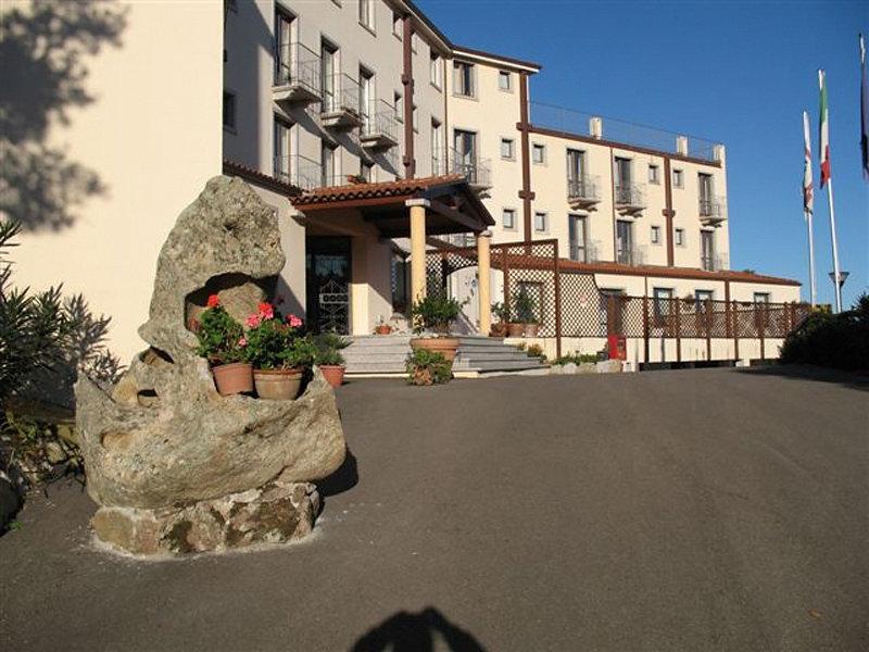 Hotel San Trano