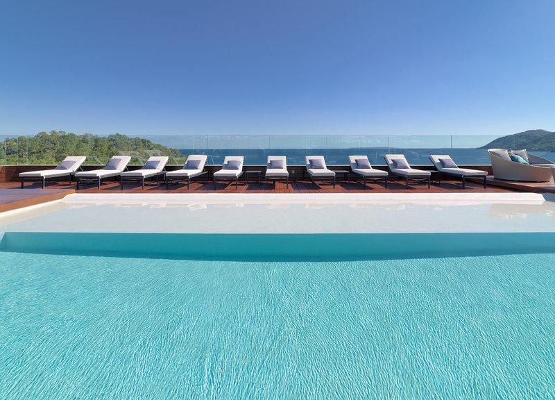 Aguas de Ibiza Lifestyle und Spa