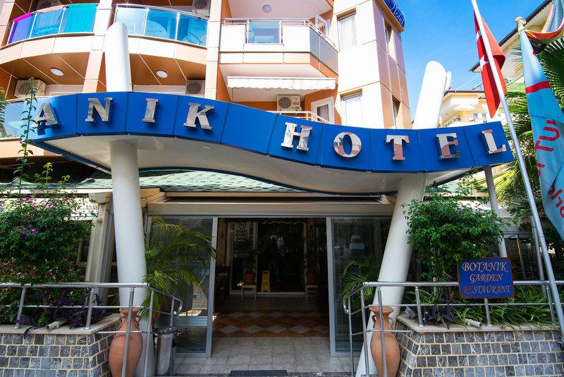 Anik Hotel