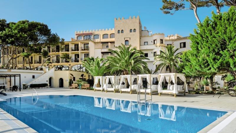Secrets Mallorca Villamil Resort und Spa