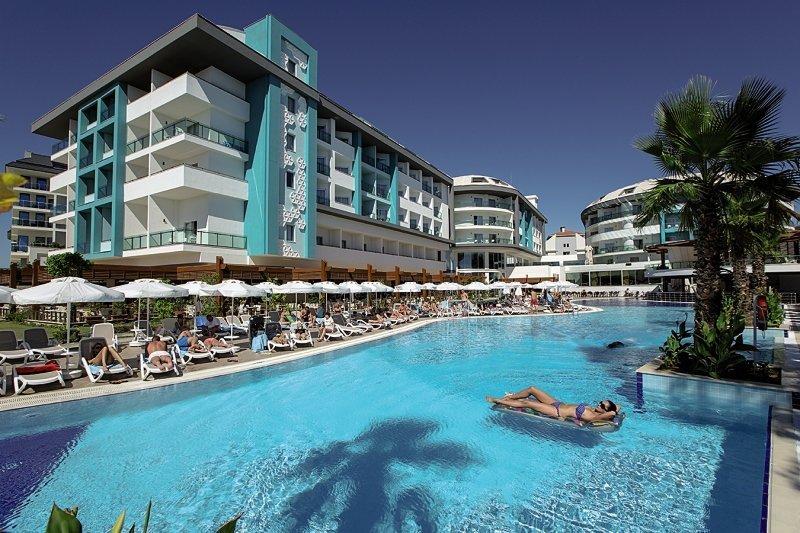 Seashell Resort und Spa